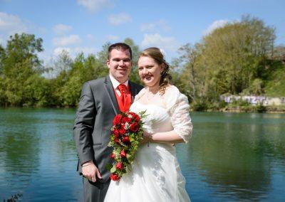 mariage de Mélanie et Aurélien au grand hôtel du bois en Seine-et-Marne